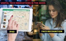 Tech Innovations In 2000s