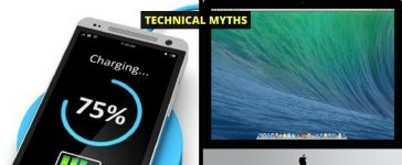 Technical Myths