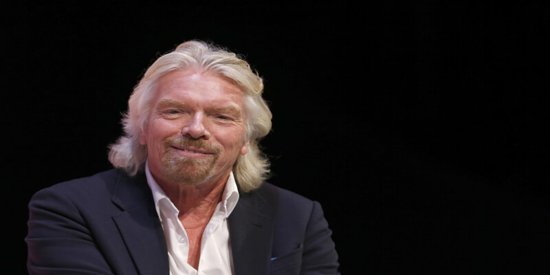 leadership of richard branson College essay writing service assignment 3: leadership of richard bransondue week 10 and worth 360 pointsusing the internet or strayer university databases, research the leadership style and characteristics of richard branson, virgin groupwrite a six to seven (6-7) page paper in which you:your assignment must follow these formatting.