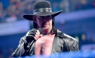 The Undertaker Facts
