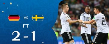 Day 10 FIFA 2018 Matches
