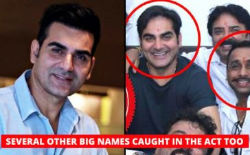 Arbaaz Khan IPL Betting
