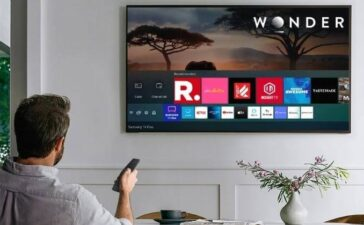 TV Television Buying Guide