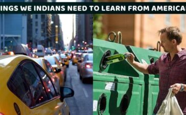 Things We Indians Need To Learn From Americans