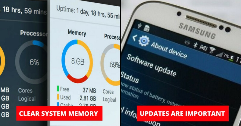 How to Speed your Android Phone