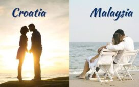 Top Budget Friendly International Honeymoon Destinations