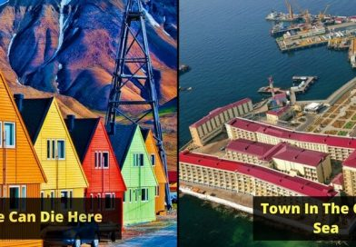 Most Interesting And Weird Towns On The Planet, Deserves A Vacation