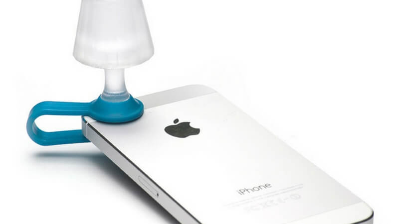 Turn Your Smartphone Into Night Lamp Tricks