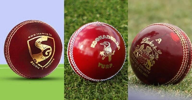 Type Of Balls