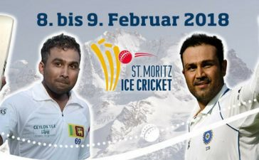 Ice Cricket Challenge