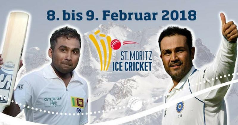 Ice Cricket Challenge