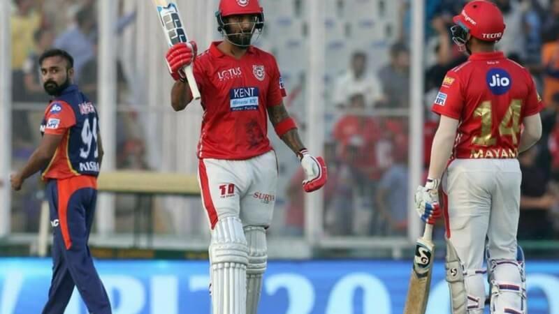 IPL KL Rahul