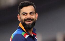 Virat Kohli T20 Captain