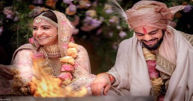 Finally Rumors Are True, Virushka Got Married In An Elegant Way, Check Photos