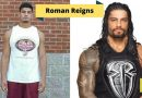 Super Stars Whose Look Changed Drastically After Joining WWE