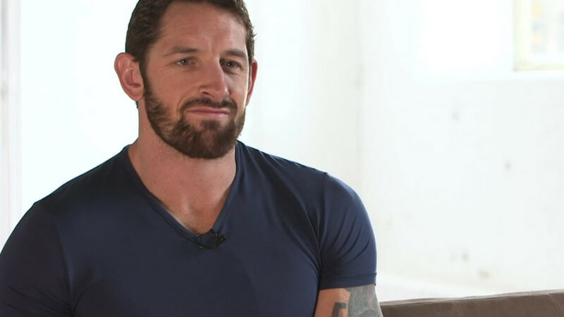 Upcoming movies Vengeance Wade Barrett