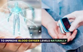 Blood Oxygen Levels