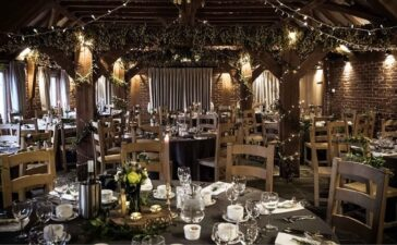 Pubs Wedding Industry