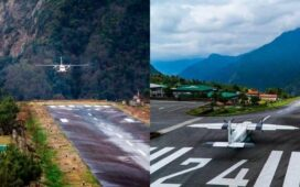 Smallest Airports