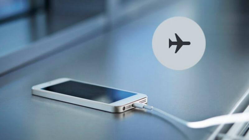 Would Airplane Mode Charge Your Phone Faster Smartphone Tricks