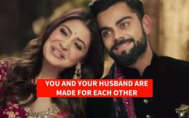 anushka and her husband virat