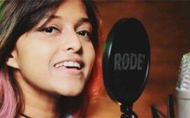 Yohani De Silva Singer