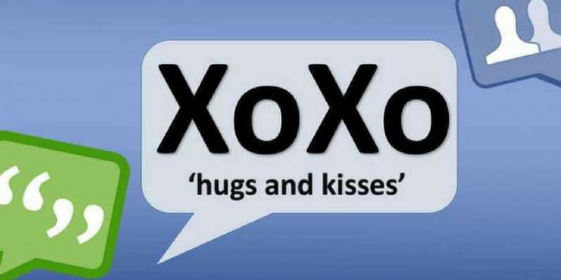 From Ok To Xoxo Know The Meanings Of These Abbreviations