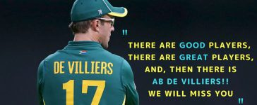 ABD Cricketing World