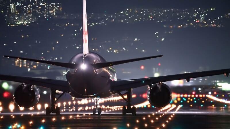 air travelers Airplanes