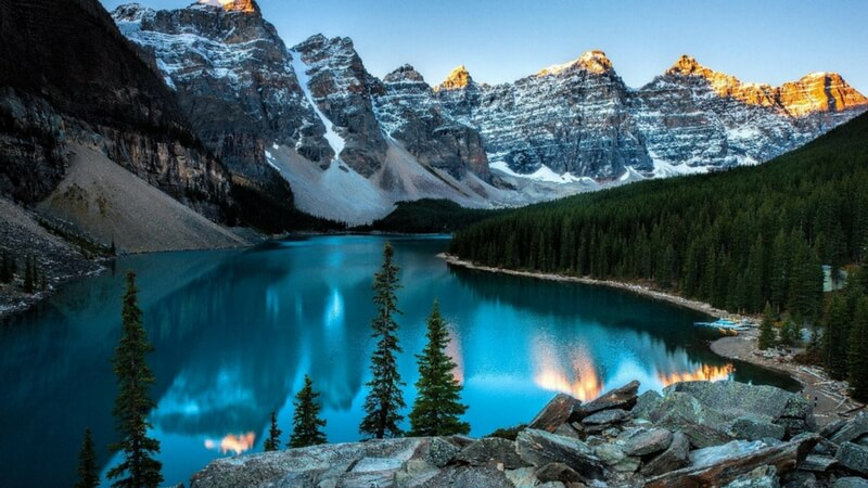 canada wealthiest country