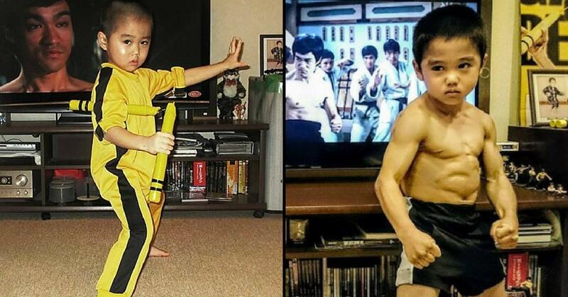 Ryuji Imai the child prodigy