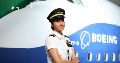 First Indian Woman Fly MIG-29