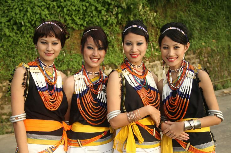 Indian Ethnic Tribes