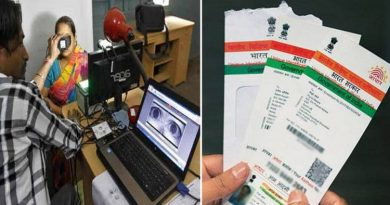 Aadhaar Card Verification