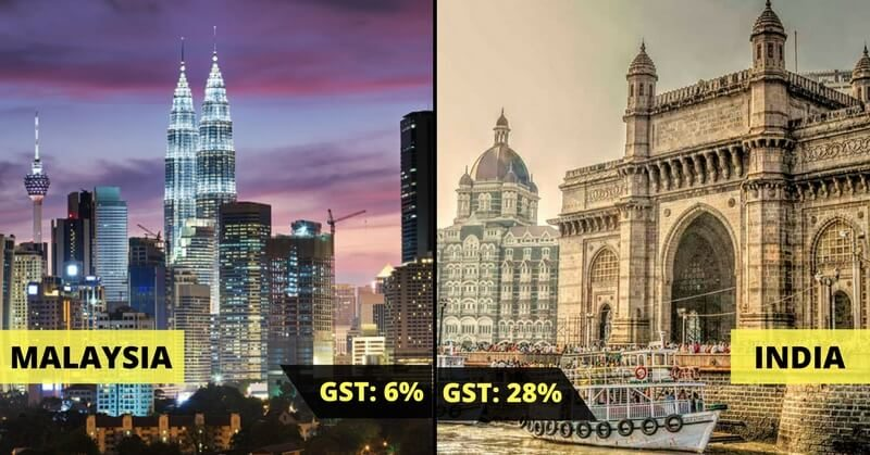 GST Rates Cover