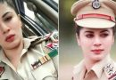 Harleen Mann, Sensation Of Punjab Police Went Viral On Social Media