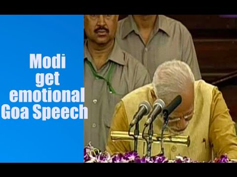 PM speech