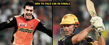 Match 59, IPL 2018: SRH vs KKR