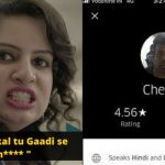 Comedian Mallika Dua's Worst Experience With Uber Driver Shocks You