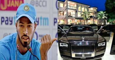 Hardik Pandya Hid His Car For 2 Years As He Could Not Pay The EMI Before IPL Debut