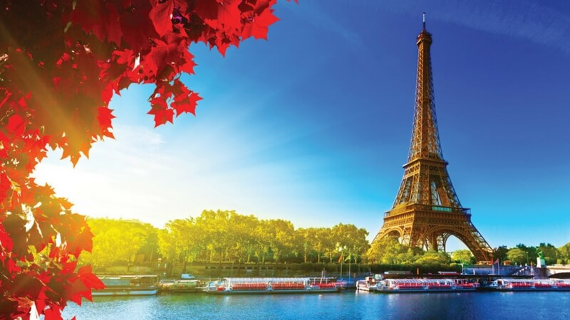 paris france wealthiest country