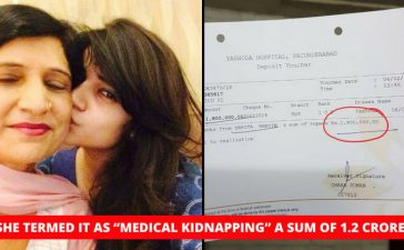 Medical Kidnapping Of 1.2 Crores