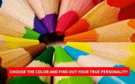 Colors Personality