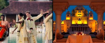 Best Places in India For Destination Wedding You Didn't Know About
