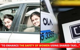 Women Only Car Pool Option Coming Soon