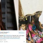Priyanka Chopra Slams Down A Twitter User Who Tried To Troll Her