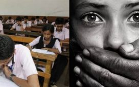 raped during board exam