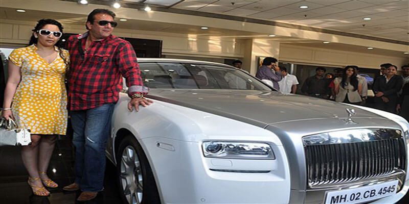 cars bollywood celebrities