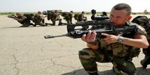 France's military