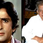 Legendary Actor Shashi Kapoor Passed Away At The Age Of 79